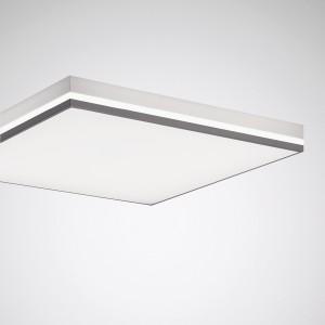 Belviso D LED ceiling surface-mounted luminaire