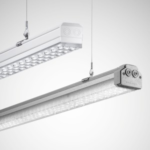 E-Line LED rapid mounting continuous line