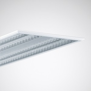Fidesca-SD ceiling recessed luminaire IP65