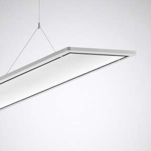 Lateralo Plus LED suspended luminaire