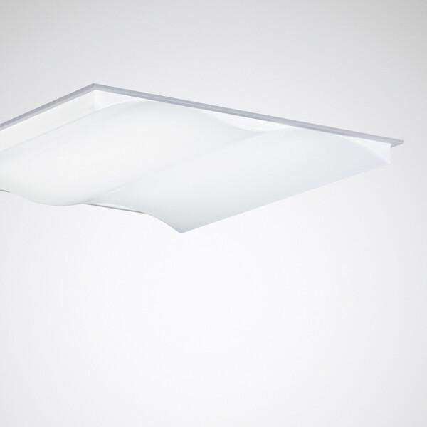Liventy ceiling-recessed luminaire