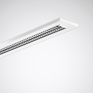 Luceo D ceiling surface-mounted luminaire
