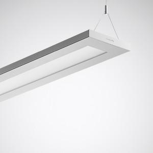 Luceo H suspended luminaire