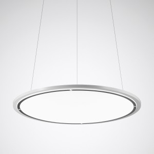 Luminaria suspendida Lateralo Ring LED