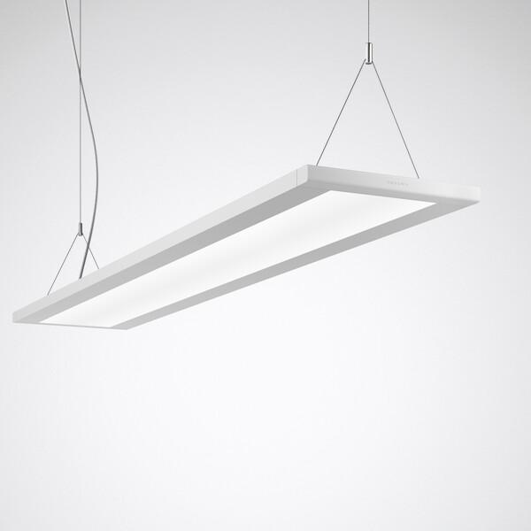 l 39 clairage led haut de gamme trilux. Black Bedroom Furniture Sets. Home Design Ideas