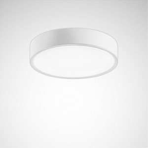 Onplana LED surface-mounted luminaire