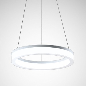 Polaron IQ LED suspended luminaire