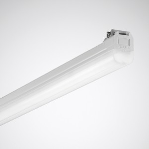 Ridos LED surface-mounted batten luminaire