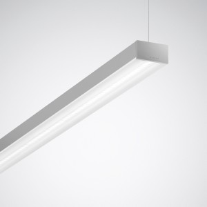 Solvan Flow H LED suspended luminaire