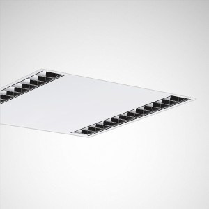 Spyd LED ceiling-recessed luminaire