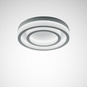 Trilux Anbauleuchte POLARONIQ 6333540 IP40 Deckenleuchte Wandleuchte LED NEU OVP