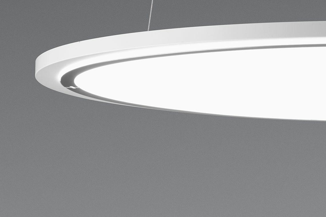 lateralo ring led produits trilux simplify your light. Black Bedroom Furniture Sets. Home Design Ideas