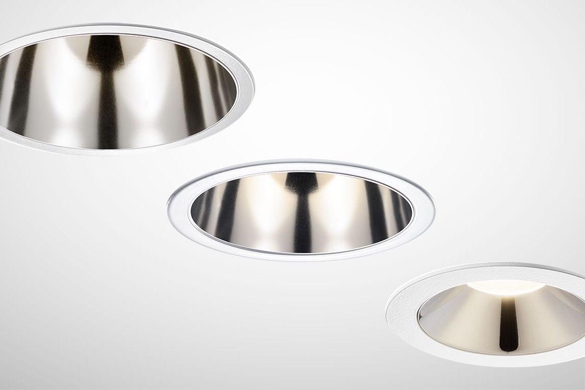 less g2 led wandfluter downlights trilux produkte. Black Bedroom Furniture Sets. Home Design Ideas