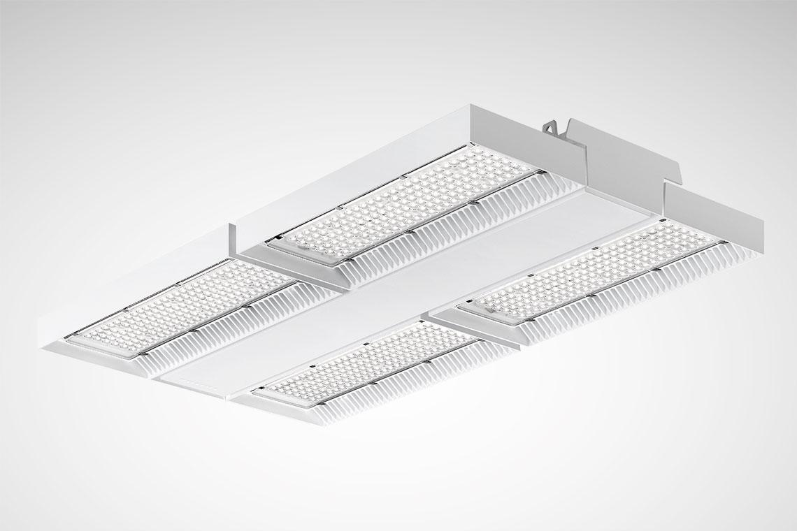 Mirona fit led prodotti trilux simplify your light for Planimetrie efficienti in termini di costi